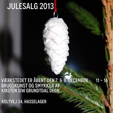 Julesalg 2013 opslag
